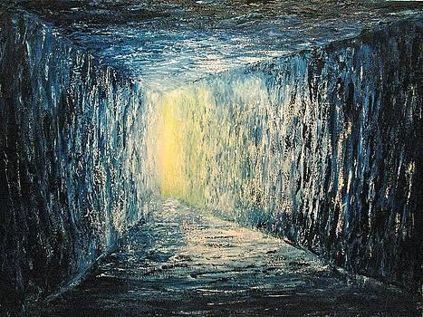 The Resurrection  by Frank B Shaner