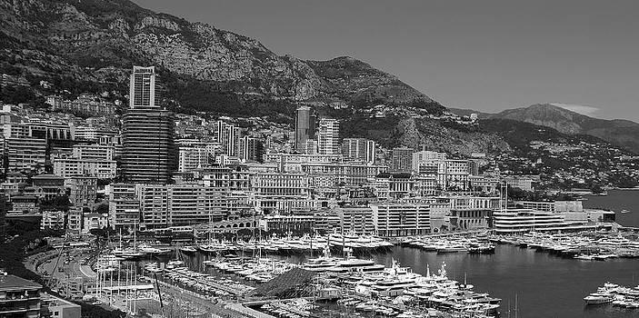 The Rich Citadel - Monte Carlo by Sorin Ghencea