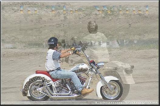 Joe Bledsoe - The Ride