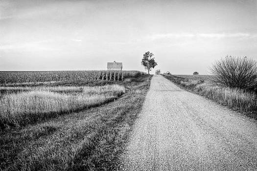 Jeff Burton - The Road Home