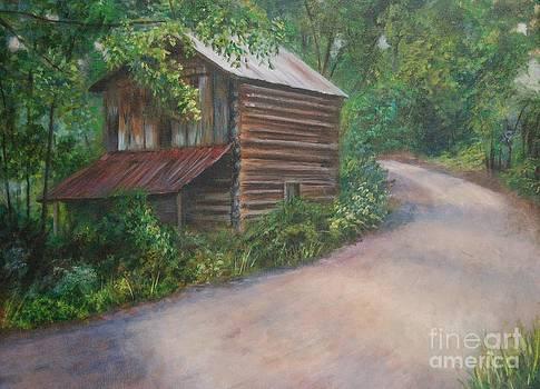 The Road by Jana Baker