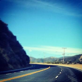 The Road by Melissa DuBow