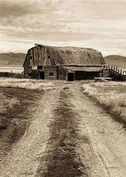 Scott Wheeler - The Road to the Barn