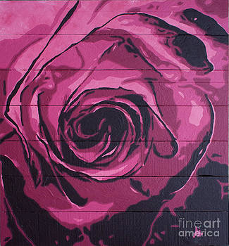 The Rose by Alyson Innes