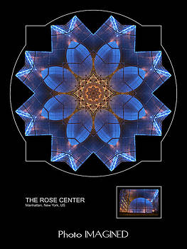 The Rose Center by Mike Johnson