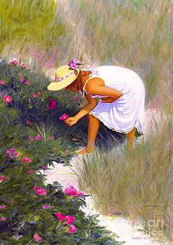 Candace Lovely - The Rose Path