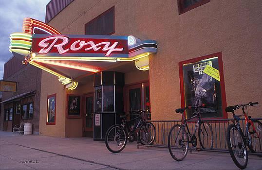 Scott Wheeler - The Roxy