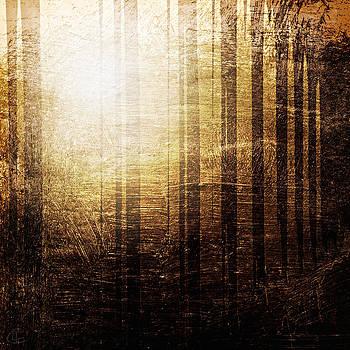 The sap rises. by Cynthia Lund Torroll