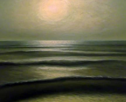 Algirdas Lukas - The Sea 2014
