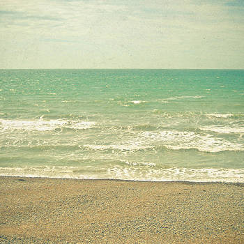 The Sea the Sea by Cassia Beck