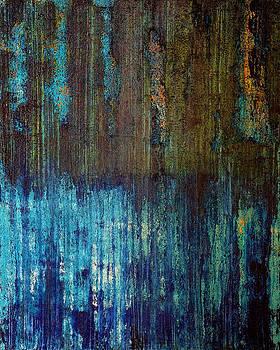 The Sea Wall by James Mancini Heath