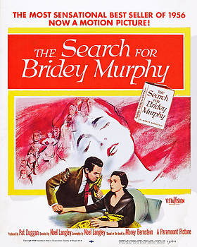 The Search For Bridey Murphy, L-r Louis by Everett