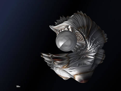 Hakon Soreide - The Secret Pearl