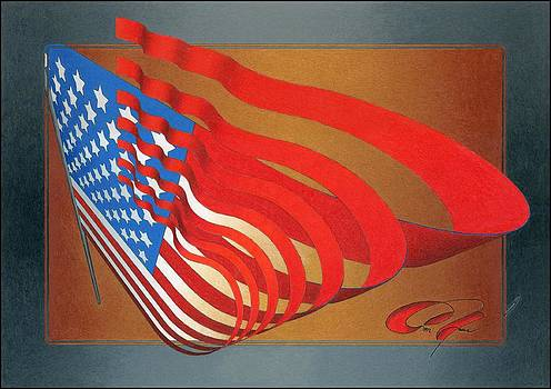 The Sense of American Exceptionalism by Ron Haas