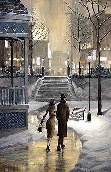 The Shortcut by Dave Rheaume