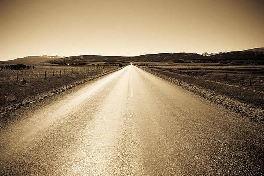 Marilyn Hunt - The Side Road 2