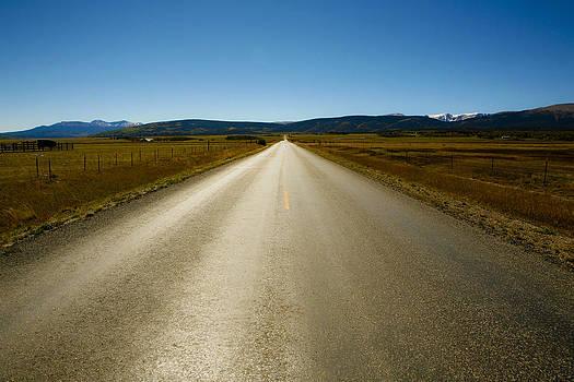 Marilyn Hunt - The Side Road