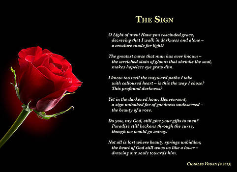 The Sign by Charles Vogan