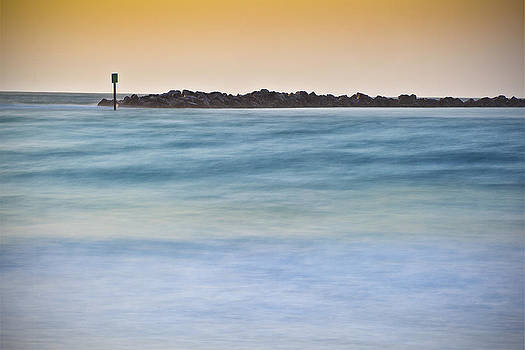 The Silk Jetty by Chris Brehmer Photography