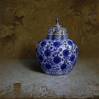 The Silver Dome by Bruno Capolongo