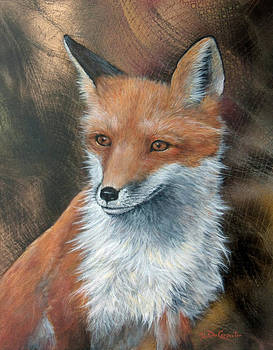 Dee Carpenter - The Sly Old Fox
