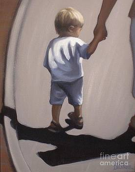 The Son Will Always Shine by Beverly Belanger