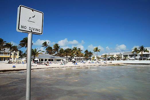 Ramunas Bruzas - The Southernmost Beach