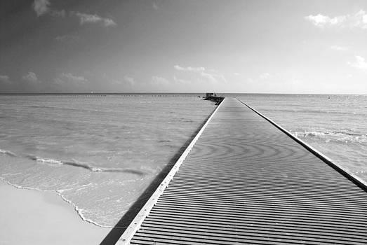 Ramunas Bruzas - The Southernmost Pier