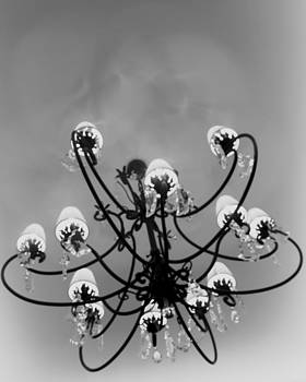 Sandra Pena de Ortiz - The Speaking Chandelier