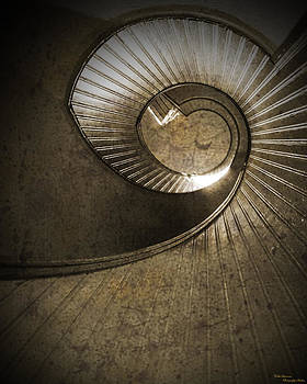 The Spiral by Dale Simmons