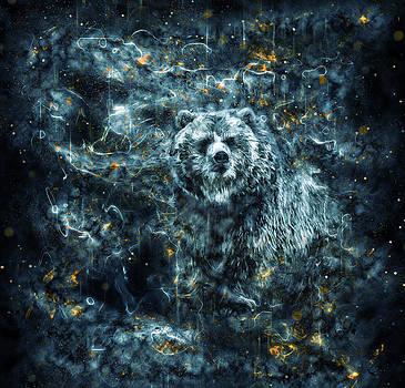 Ray Van Gundy - The Spirit Bear