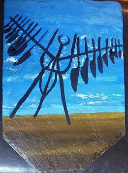 The Spiritcatcher by Lonzo Lucas Jr