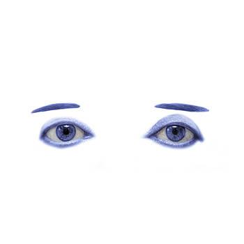 Nigel Jones - The Stare