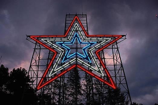 The Stars by Scott Ware