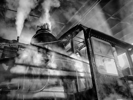 Kevin Reilly - The Steam Engine