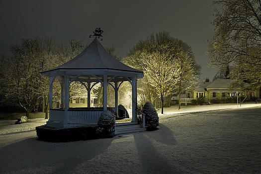 The Still of Night by doug hagadorn by Doug Hagadorn
