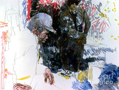 Charles M Williams - The Story Teller