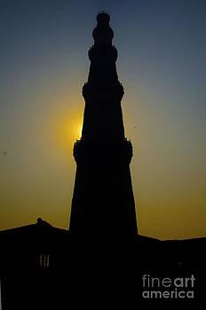 Pravine Chester - The Sun Behind