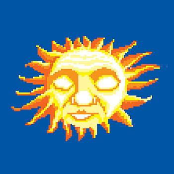 Thomas Olsen - The Sun