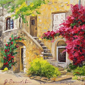 The Sunny Side by Jennifer Beaudet