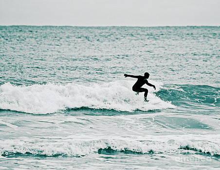 The Surfer by Ellen Ryan