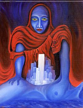 Karen Musick - The Taking of NYC