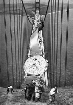 The Theft Of Time by Jonathon Prestidge