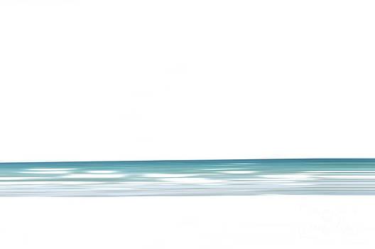 The Thin Blue Line by Andrea Kollo