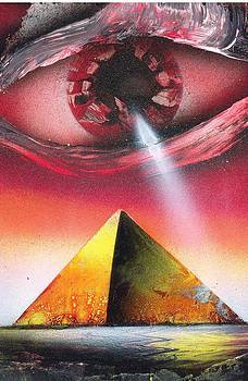 The Third Eyes by Roldan West