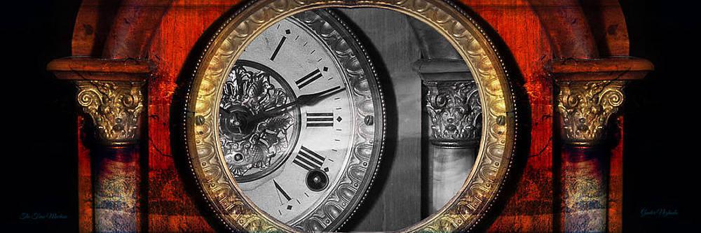 The Time Machine by Gunter Nezhoda