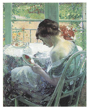 Richard Miller - The Toilette