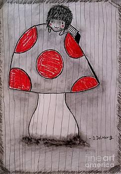 The tomboy princess by Denisse Del Mar Guevara