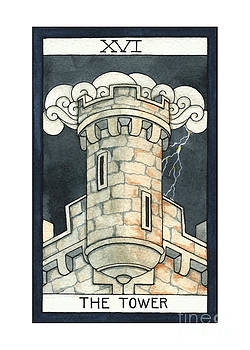 The Tower by Nora Blansett