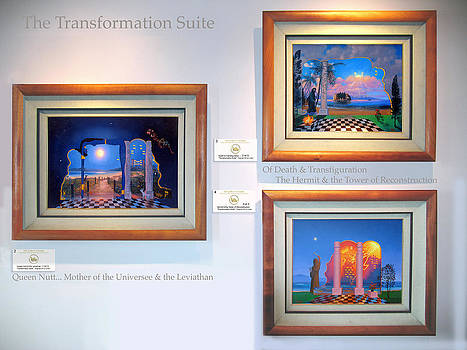 The Transformation Suite by Loren Adams